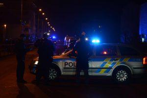 Prahoje susidūrus dviem tramvajams nukentėjo 23 žmonės