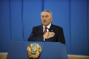 Kazachstanas priėmė prieštaringai vertinamą žiniasklaidos įstatymą