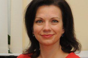 Darbą baigia sveikatos apsaugos viceministrė, D. Bakša dar padirbės