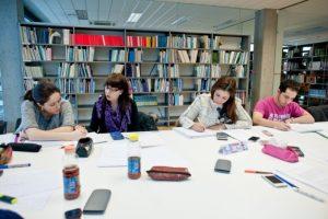 Magistrantams iš užsienio – parama studijoms Lietuvoje