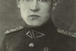 Paviešinta partizanų vado J. Žemaičio-Vytauto KGB sudaryta baudžiamoji byla