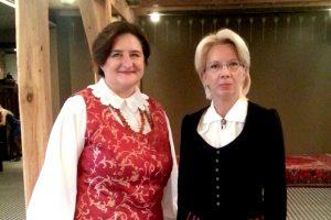 Liepojoje minima Baltų vienybės diena