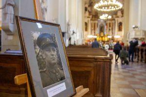 D. Žalimas: partizaninis karas buvo teisėta Lietuvos savigyna