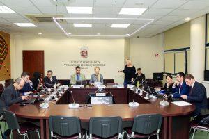 VRK panaikino dar trijų kandidatų savivaldos rinkimuose neliečiamybę