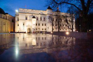 Ieškoma vadovų net 16 muziejų