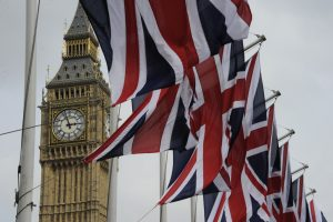 Londono centre apiplėšta karališkosios šeimos juvelyrų parduotuvė