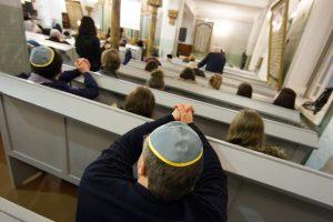 Vakarų europiečiai žydus vertina pagal Izraelio politiką