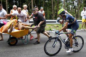I. Konovalovas klasikinėse dviratininkų lenktynėse Belgijoje finišavo 101-as