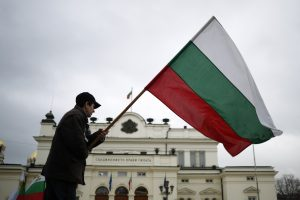 Bulgarija perėmė pirmininkavimą Europos Sąjungai