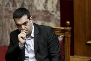 Graikijoje bręsta vyriausybės pertvarkymas