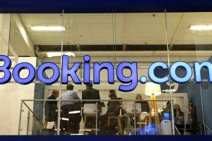 Booking.com kitąmet Vilniuje atidarys klientų aptarnavimo centrą