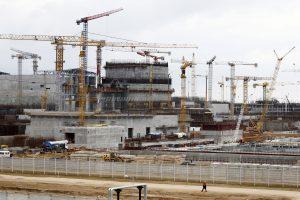 Sprendimas dėl elektros importo iš nesaugių jėgainių – kitą savaitę
