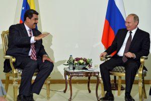 Rusija – nauja geriausia Lotynų Amerikos šalių draugė?