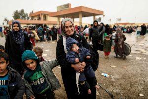 Už pabėgėlių priėmimą Vokietija iš ES gaus 4,5 mlrd. eurų
