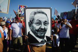D. Trumpo kritiką dėl despotizmo Kuba vadina juokinga