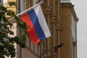 Savo rezidencijoje Sudane rastas negyvas Rusijos ambasadorius