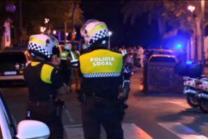 Ispanijoje – dar viena ataka: nukentėjo septyni žmonės
