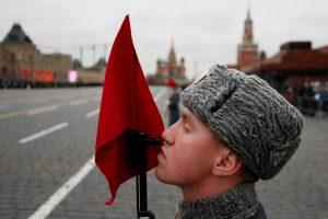 Rusijos ginkluotės kontrolės inspektoriai tikrins Lietuvos dalinius