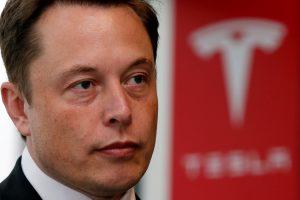 "Brangi klaida: E. Muskas neteks ""Tesla"" valdybos pirmininko posto"