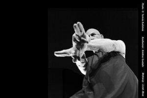 Kaune – šokio mono spektaklio pasaulinė premjera