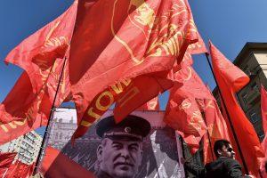 L. Linkevičius perspėja dėl Stalino aukštinimo Rusijoje