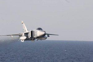 Virš Baltijos jūros – rizikingi NATO ir Rusijos karo orlaivių manevrai