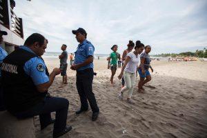 Kosta Riką supurtė stiprus žemės drebėjimas