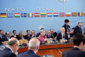 NATO patvirtino naują kibernetinės gynybos planą