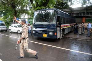Indijoje per eismo įvykį žuvo keturi ispanai