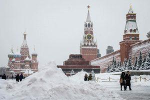 R. Karbauskis paaiškino, ką reiškia premjero kalbos apie santykius su Rusija