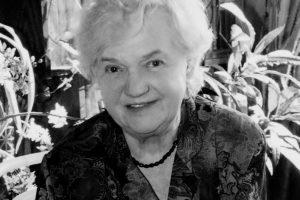 Netektis: mirė literatūrologė A. Vaitiekūnienė