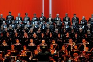 "Laisvės gynėjų dieną pažymės W. A. Mozarto ""Requiem"""