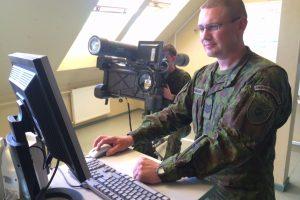 Lietuva iš Švedijos perka oro gynybos sistemų treniruoklių