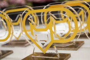 VU išdalijo apdovanojimus už geriausius komunikacijos projektus