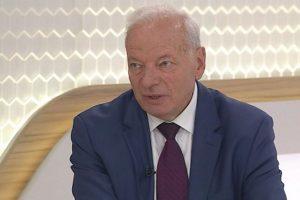 Ekspertas: Lietuvoje labai priešinamasi priimti tarnautojo elgesio kodeksą