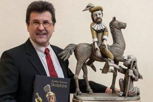 Sankt Peterburgo muziejuje – lietuvio tautodailininko kūriniai