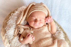 Vaikų vardų mados: kas populiariausia šiemet?