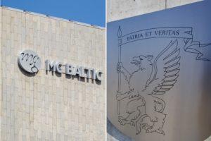 """""""MG Baltic"""" ir VSD ginčas – Lietuvos Aukščiausiajame Teisme"""