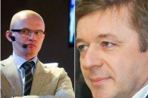 E. Jakilaitis žada kreiptis į teismą dėl persekiojimo už kritiką