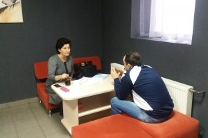 Advokatų tarybos pirmininkas: nemokamos teisinės pagalbos nepakanka