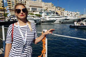 Padėjo lietuviškas užsispyrimas: vilnietė Monake kuria milijoninius interjerus