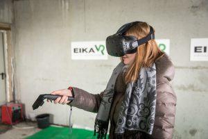 Inovacija NT rinkoje: būstą kviečia rinktis virtualioje realybėje
