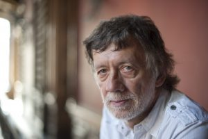 Antanas A. Jonynas: rašytojas dabartinei visuomenei yra nuobodus