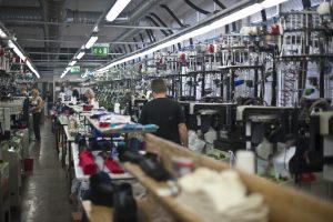 """Netiesioginė """"Brexit"""" įtaka Lietuvos verslui – tik stiprės"""