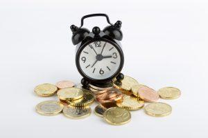 Iš PSD įmokų skolininkų planuojama išieškoti 5,7 mln. eurų