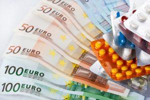 Vaistines numatoma įpareigoti išduoti tam tikrą kiekį pigiausių vaistų