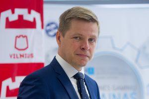 """Ar Vilniaus mero ultimatumai """"Maskvos namams"""" nesužlugdys svarbių derybų?"""