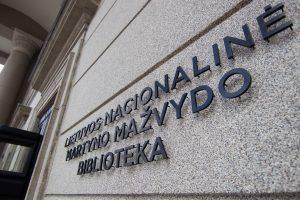 Ginčų komisija nesutinka su kontrolierės sprendimu dėl bibliotekos