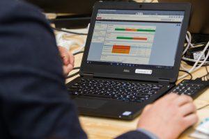 Kibernetiniu saugumu nesirūpinantiems įstaigų vadovams grės sankcijos