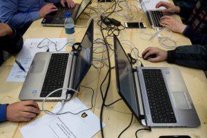 Lietuvoje bus kuriamas uždaras valstybinis ryšių tinklas